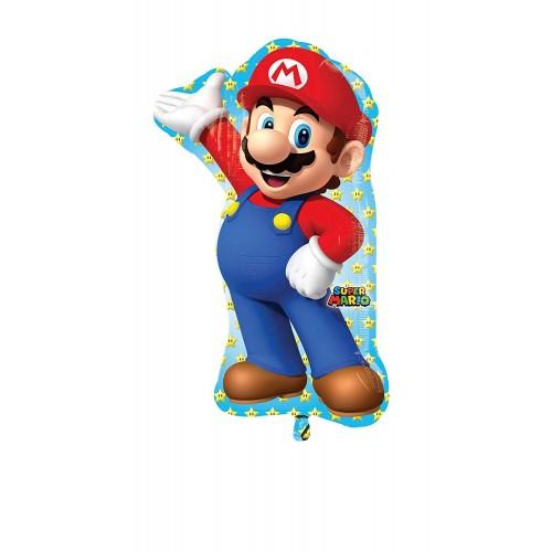 Palloncino Super Mario Bros