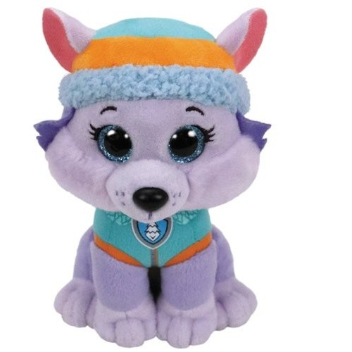 Peluches di Everest - serie Paw Patrol girl