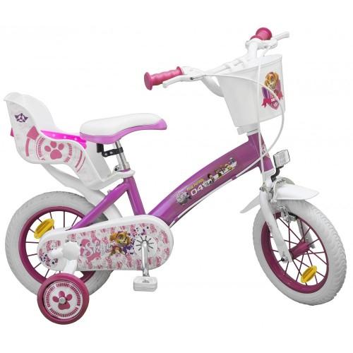 Bicicletta Paw Patrol Girls