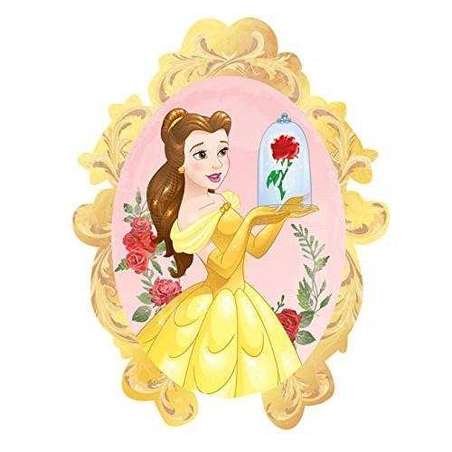 Supershape Principessa Bella - Disney