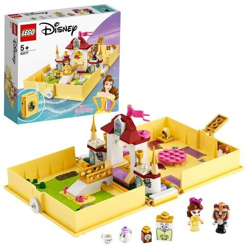 LEGO Playset La Bella e la Bestia, idea regalo per bambine
