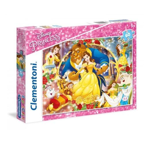 Puzzle La Bella e la Bestia - Clementoni