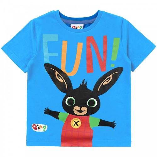 T-Shirt bambino di Bing