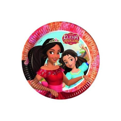 Piatt Elena of Avalor - Disney