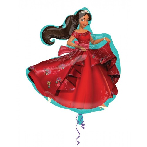 Supershape di Elena of Avalor - Disney