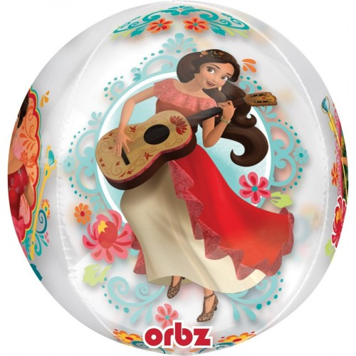 Palloncino Orbz di Elena of Avalor