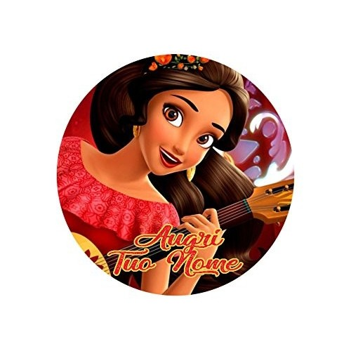 Cialda Personalizzabile di Elena of Avalor