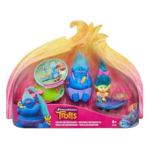 Bambole dei Trolls - Hasbro