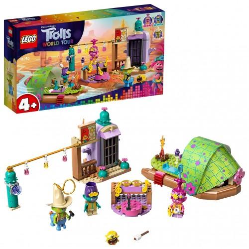 LEGO  Trolls - World Tour