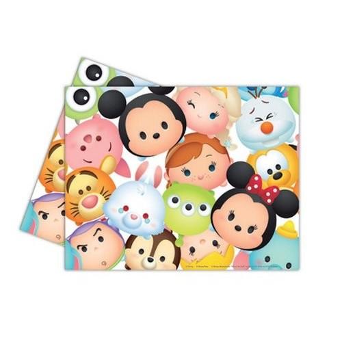 Tovaglia Tsum Tsum Disney