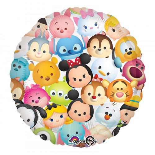 Palloncino Tsum Stum Disney
