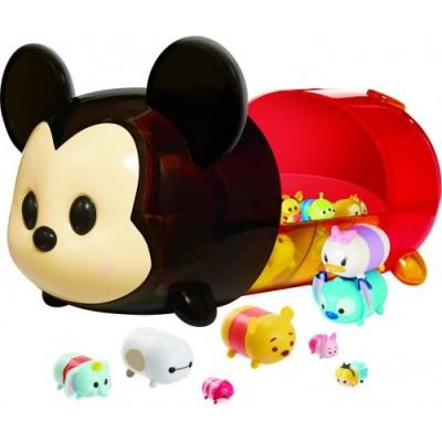 La casa di Topolino -Mickey Mouse - Tsum Tsum