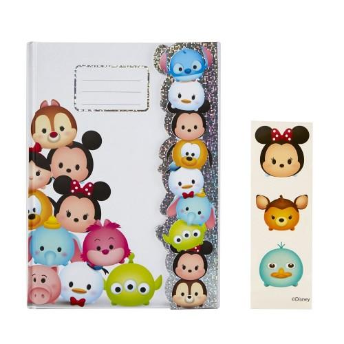 Diario Tsum Tsum Disney