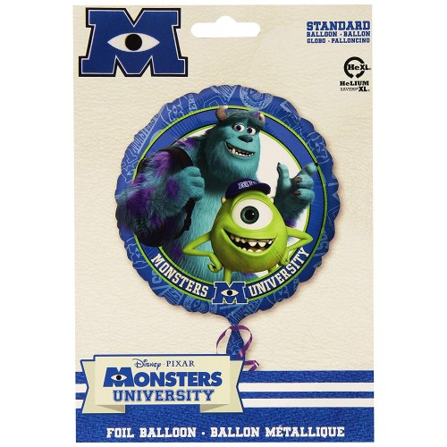 Supershape Monster University, palloncino per feste