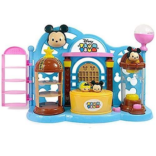 Set da Gioco Disney Tsum Tsum Toy Shop