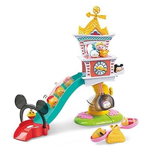 Squishies Large Clock Tower -  Tsum Tsum