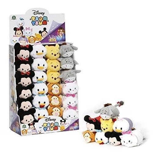 Peluche Tsum Tsum serie Disney