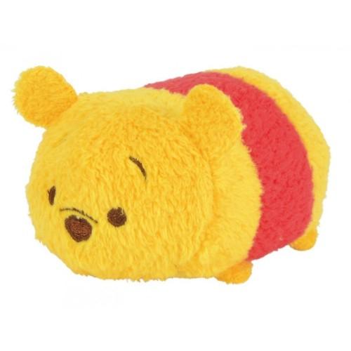 Peluche Winnie the Pooh serie Tsum Tsum