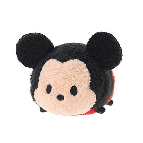 Mini peluche Topolino serie Tsum Tsum