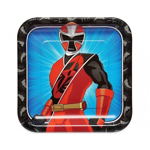Festa Power Ranger Addobbi Decorazioni Accessori E Travestimenti