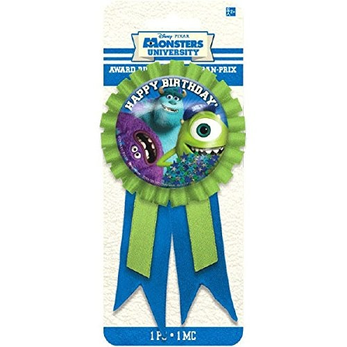 Decorazione tavola Monster University