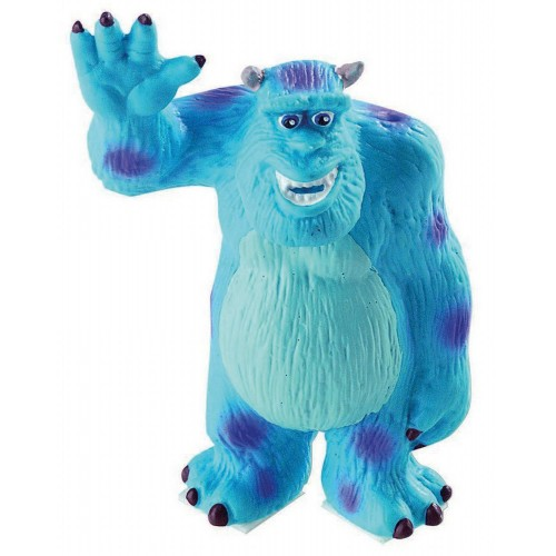 Action figure Sulley -  Monster University