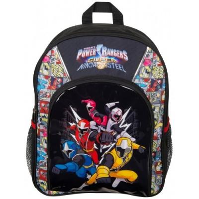 Zaino 3D Power Rangers Super Ninja