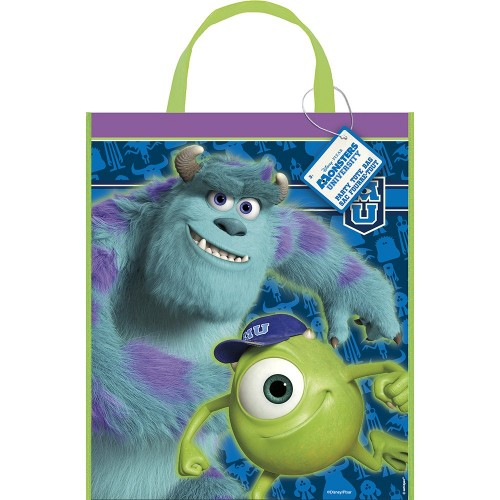Shopper Monster University