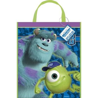 Shopper Monster University