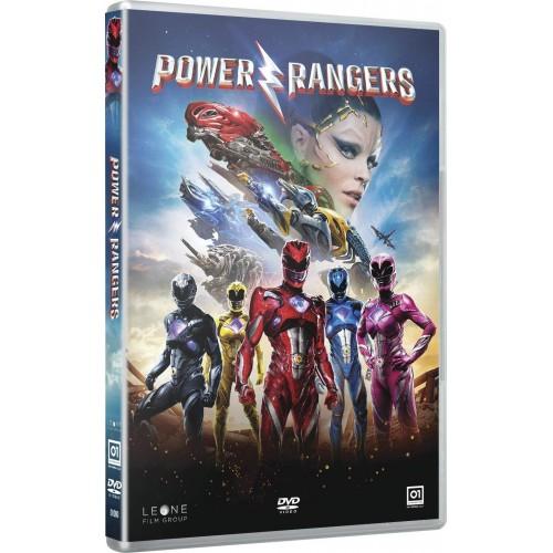 Film Power Ranger (Saban's Power Rangers) 2017