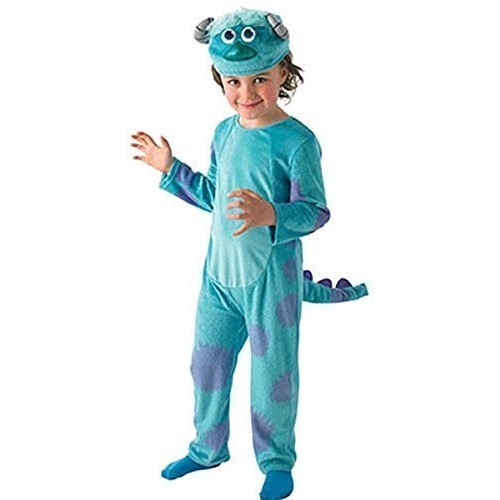 Costume Sulley Monster University