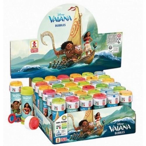 Bolle sapone Oceania Disney
