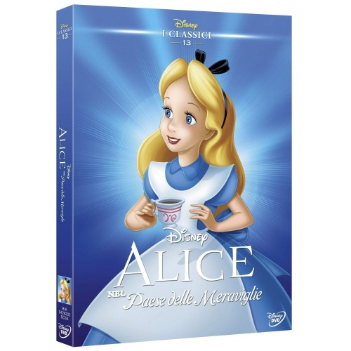 Film Alice nel Paese delle Meraviglie - 2015