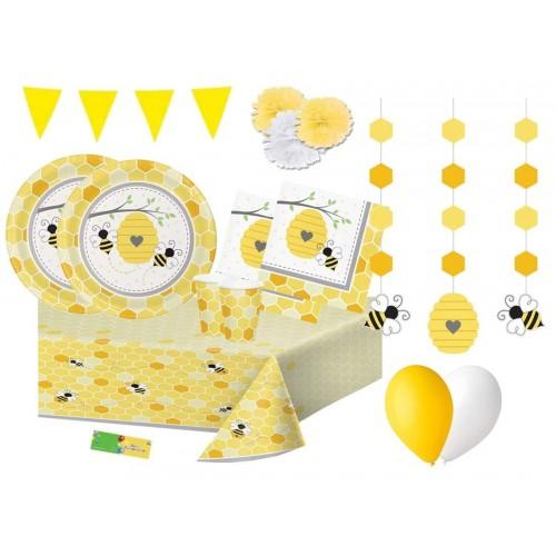 Kit per 32 perosone Api Busy Bee