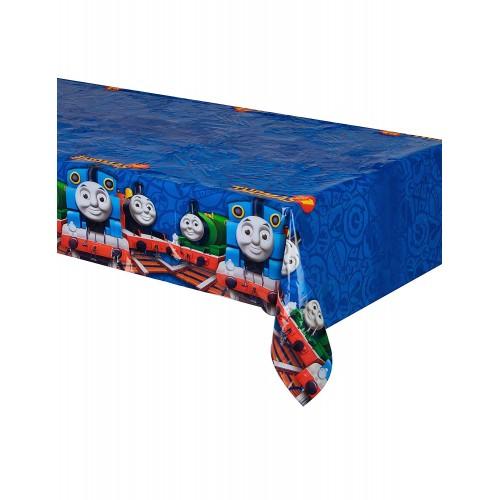 Tovaglia Trenino Thomas