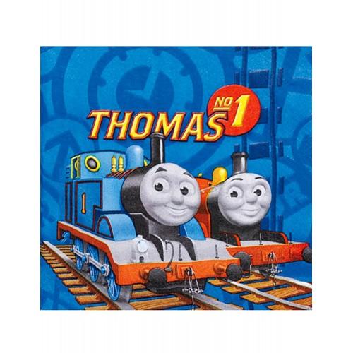 Tovaglioli Trenino Thomas