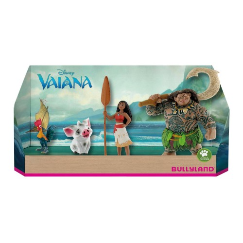 Personaggi Oceania Disney
