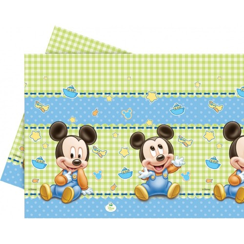 Tovaglia Baby Mickey Mouse