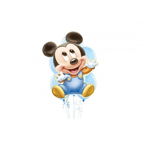 Supershape Topolino Baby