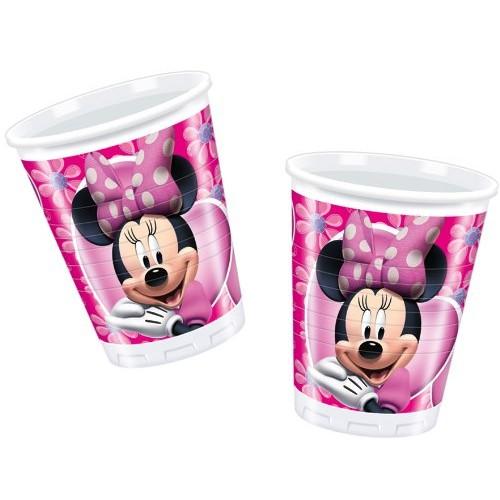 Bicchieri Minnie