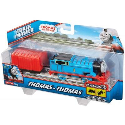 Action figure Trenino Thomas