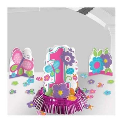 Sweet Girl First Table di Compleanno Che Decora corredo