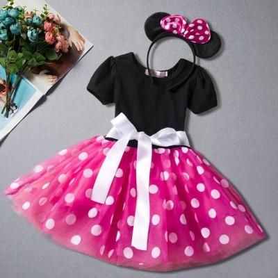 Vestito Minnie