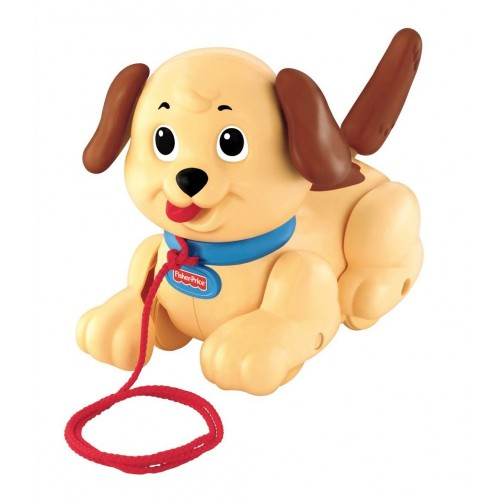 Piccolo Snoopy Fisher-Price