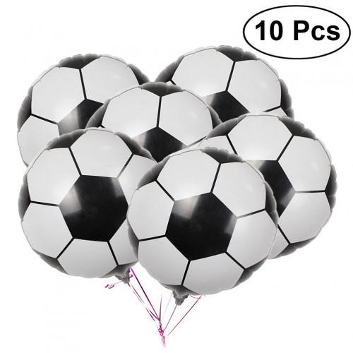 Foil palloncini calcio