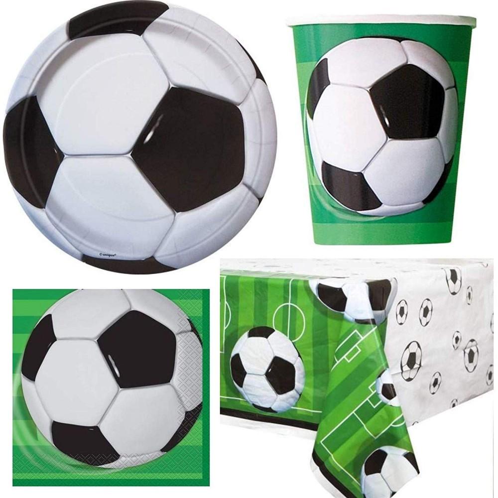 Kit 16 persone calcio