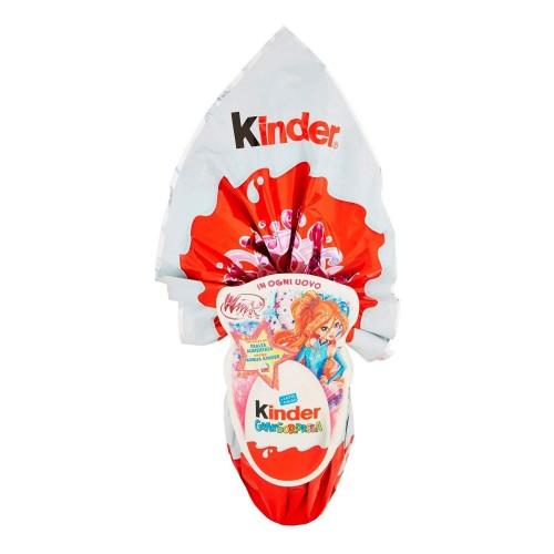 Uovo di pasqua Hello Kitty - Kinder Sorpresa Maxi