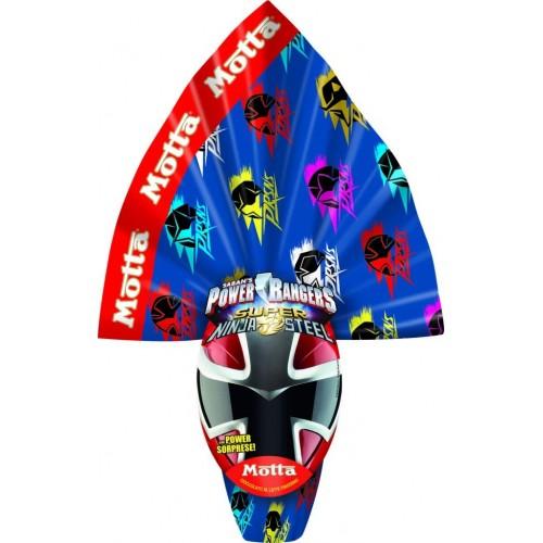 Uovo di pasqua Power Ranger - Motta