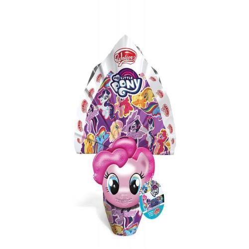 Uovo di pasqua My Little Pony con maschera e sorpresa
