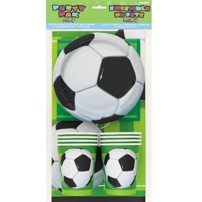 Kit 8 persone calcio